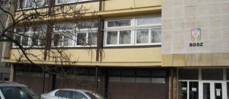 VOKE Vasutas Zene- és Képzőművészeti Iskola - Budapest