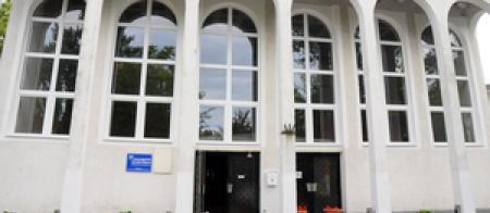 VOKE Egyetértés Művelődési Központja - Debrecen