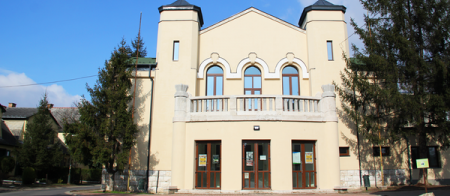 VOKE József Attila Művelődési Központ - Dunakeszi