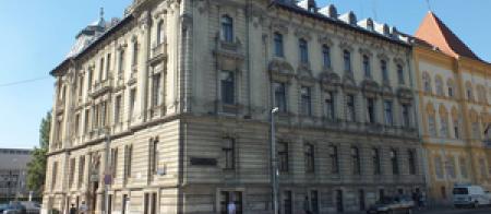 VOKE Arany János Művelődési Ház - Győr