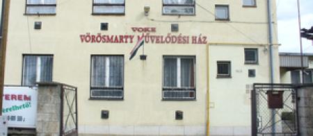 VOKE Vörösmarty Mihály Művelődési Ház - Miskolc